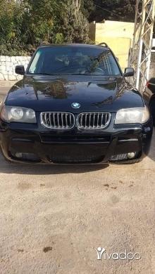 BMW in Beirut City - WS CARS LebanonJ'aime la Page 14 octobre For more info 71140405 Bmw x3 2006 Black black