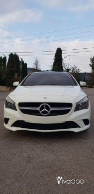 Mercedes-Benz in Beirut City - WS CARS LebanonJ'aime la Page 30 octobre For more info 71140405 CLA 250 2014 CLEAN CARFAX 77000 MILE