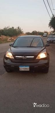 Honda in Beirut City - WS CARS LebanonJ'aime la Page 21 novembre, 17:39 For more info 71140405 Honda crv EXL 2007 4x4 Black