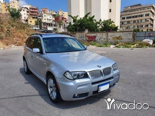 BMW in Beirut City - Haddad Motors est à Haddad Motors.J'aime la Page 6 novembre · Beyrouth