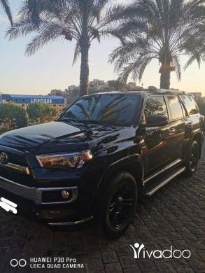 Toyota in Nabatyeh - 42 000 $ Toyota v6 النبطية التحتا, النبطية