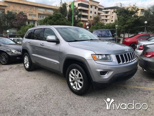 Jeep in Beirut City - 22 300 $ Grand cherokee 2014 4x4 03758540 ‎بيروت, بيروت