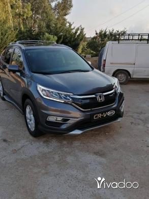 Honda in Nabatyeh - 1 $ HONDA النبطية التحتا, النبطية
