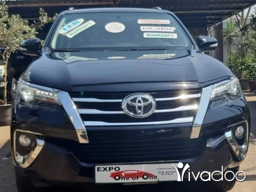 Toyota in Bouchrieh - GRATUIT Toyota Fortuner v6 full package 2017 ‎البوشرية, جبل لبنان