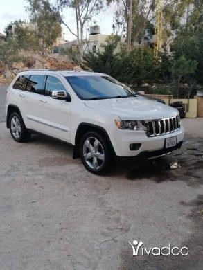 Jeep in Nabatyeh - 1 $ JEEP النبطية التحتا, النبطية