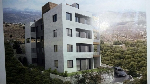 Apartments in Blat - Under-Construction 2-Bed Apartment For Sale in Blat Jbeil