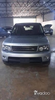 Rover in Zgharta - 111 $ Range rover sport زغرتا, الشمال