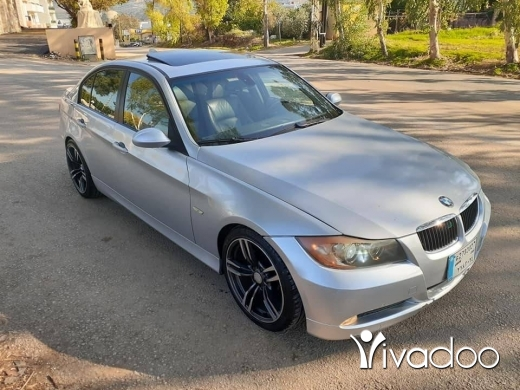BMW in Zgharta - 5 200 $ 325 2006 70641117 ‎زغرتا, الشمال