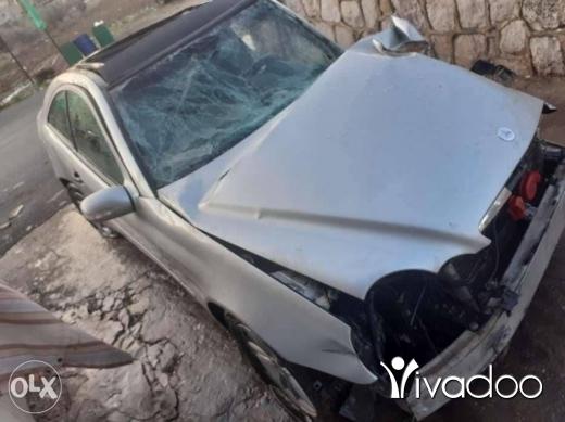 Mercedes-Benz in Nabatyeh - 1 100 $ مرسيدس ٢٣٠ النبطية التحتا, النبطية