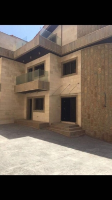 Villas in ainab - فيلا للبيع في عيناب - عاليه