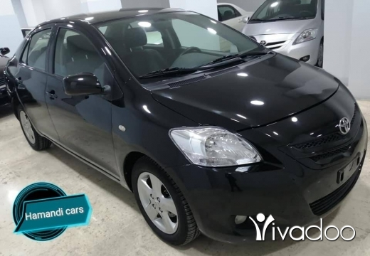 Toyota in Beirut City - 7 800 $ TOYOTA YARIS ‎بيروت, بيروت