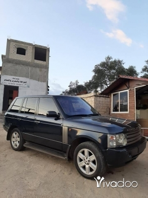 Rover in Zgharta - 1 $ Range rover voue hse 2004 .