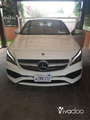 Mercedes-Benz in Saida - 1 $ CLA 250 ‎صيدا, الجنوب‎