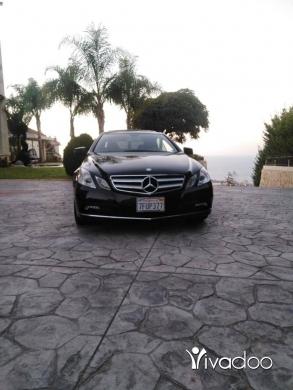 Mercedes-Benz in Saida - 1 $ E 350 صيدا, الجنوب