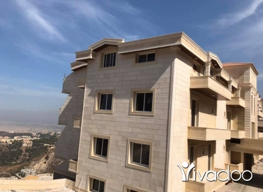 Apartments in Aramoun - 350 $ Apartment for rent (New) ‎عرمون, جبل لبنان