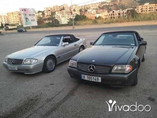 Mercedes-Benz in Beirut City - 11 $ Car for sale Warm Springs, VA