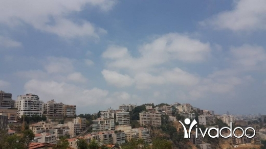 Apartments in New Mar Takla - L04627 Apartment For Rent In New Mar Takla With Big Terrace