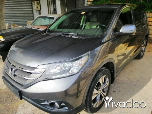 Honda in Beirut City - 111 $ CR-V 2012 ex plus Europe spcs no accident low mileage ‎شحيم, جبل لبنان