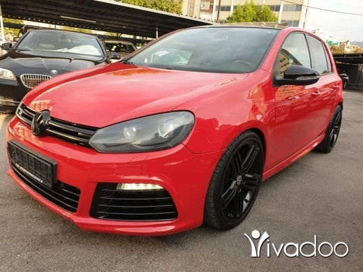 Volkswagen in Beirut City - 21 900 $ Tuned 2013 Golf R MK6 / No accidents / 80 000 km / Fully loaded / Special Price