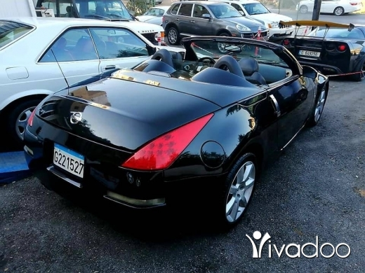 Opel in Beirut City - 6 500 $ Z350 2004 conv