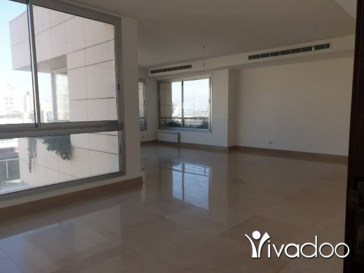Apartments in Achrafieh - L05815 Luxurious Brand New Apartment for Sale in Achrafieh