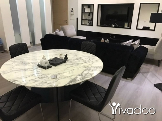 Apartments in Achrafieh - L05814 Fully Furnished and Decorated Apartment For Sale in Achrafieh