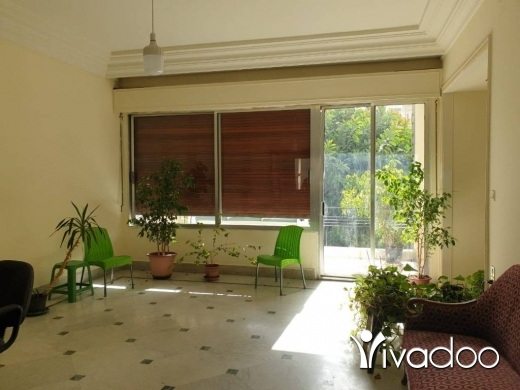 Apartments in Achrafieh -  L05813 Vintage Apartment for Rent in Achrafieh