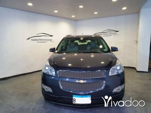 Chevrolet in Beirut City - Haddad Motors est à Haddad Motors.J'aime la Page 27 septembre · Beyrouth