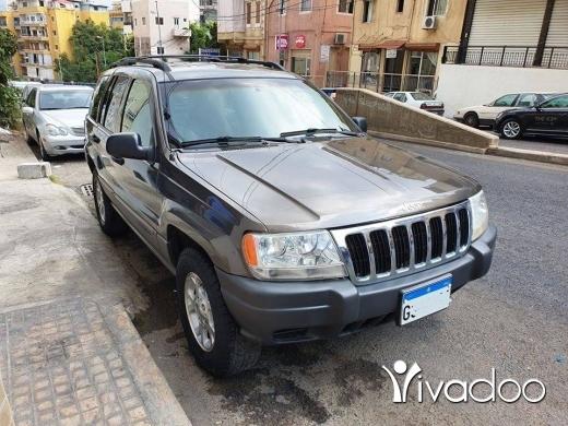 Jeep in Beirut City - Haddad Motors est à Haddad Motors.J'aime la Page 28 septembre · Beyrouth
