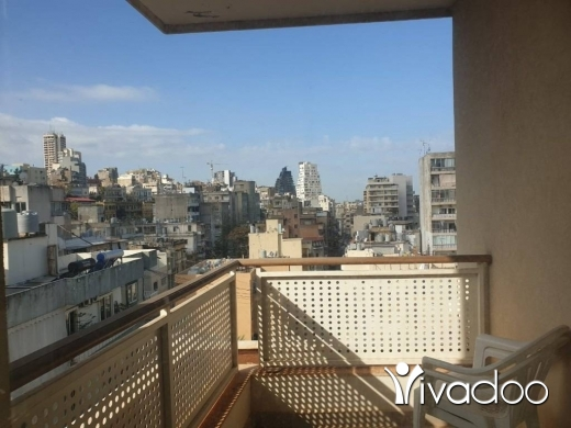 Apartments in Achrafieh -  L05796 Brand New High-end Apartment for Sale in Mar Mikhael Achrafieh
