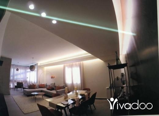 Apartments in Achrafieh - L05794 Modern Apartment for Sale in Achrafieh Sioufi