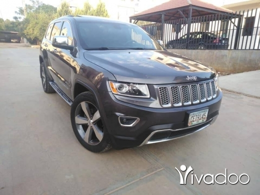Jeep in Beirut City - Contacter le vendeur LAREDO