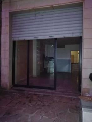 Shop in Chiyah - محل + مستودع للايجار في منطقة الشياح