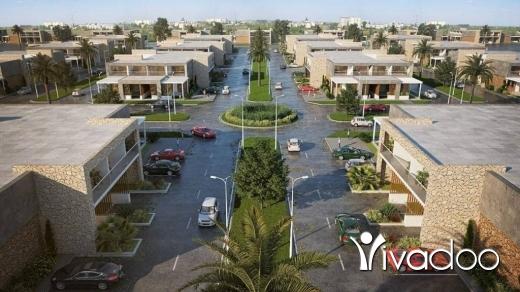 Villas in Beirut City - فيلا للبيع في دبي ب 160 الف دولار فقط