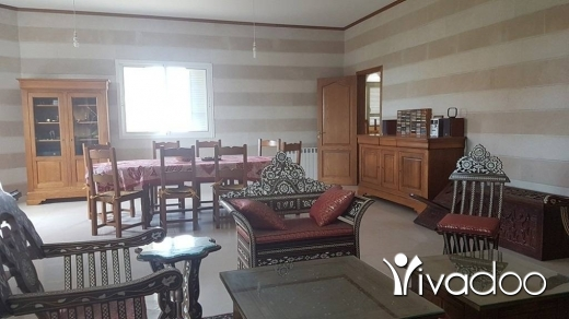 Villas in Gherfine - Super Deluxe Villa for Sale In Gerfine Jbeil : L02213