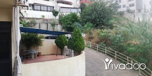 Apartments in Zouk el-Kharab - L05787 Cosy Apartment for Sale in Dbayeh With Garden  Terrace