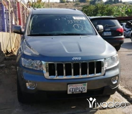 Jeep in Beirut City - 1 $ grand sheroke 2011 limited ‎مشرف, جبل لبنان