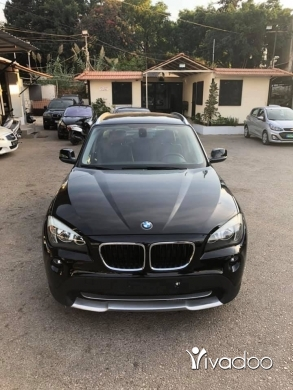 BMW in Beirut City - Bmw X1 1.8T SDrive 2011