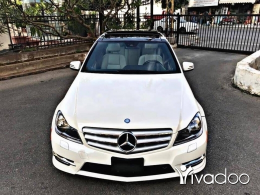 Mercedes-Benz in Beirut City - Mercedes 2012 for sale