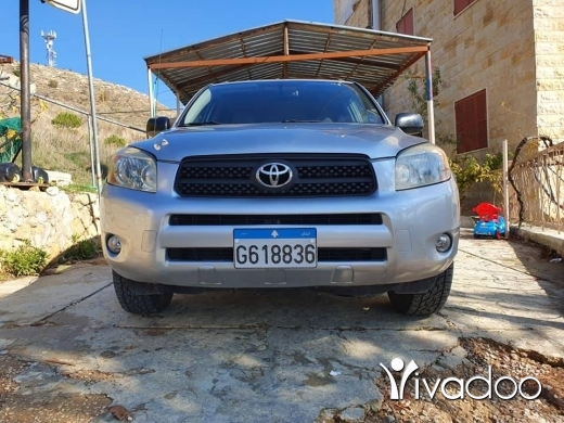Toyota in Bhamdoun - toyota rav 4 for sale
