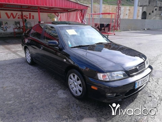 Nissan in Beirut City - Nissan 2002 for sale