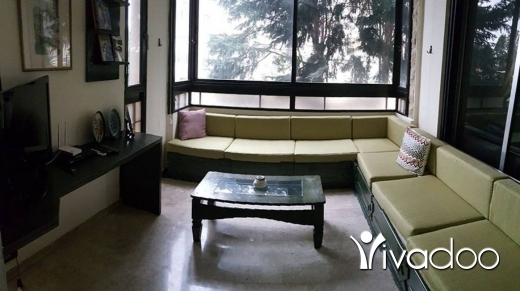 Apartments in Amchit - Apartment for Rent in Aamchit In A Well Maintained Building : L05674