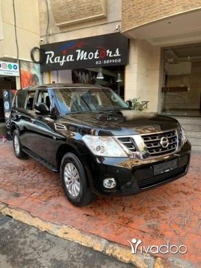 Nissan in Beirut City - Nissan Patrol 2016 SE for sale