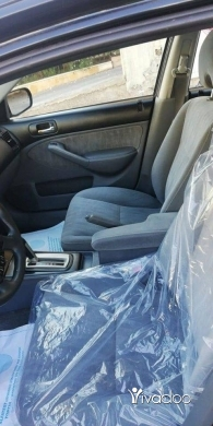 Honda dans Tripoli - Honda civic 2005for sale