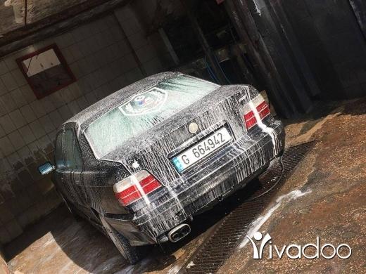 BMW in Beirut City - bmw 325 vitessfor sale