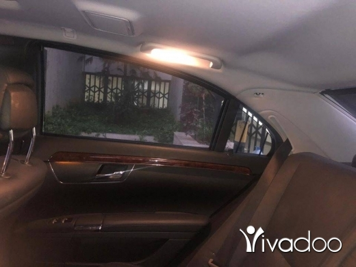 Mercedes-Benz in Aramoun - for sale or trade mercedes benz s550 model 2009
