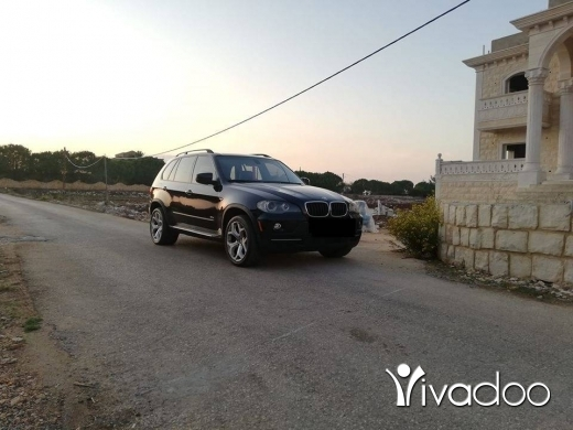 BMW in Beirut City - E70for sale
