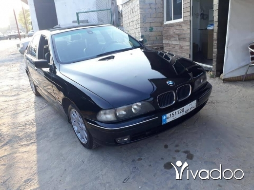 BMW in Zgharta - Bmw 528 i 97for sale