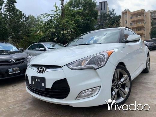 Hyundai in Nabatyeh - Hyundai velosterfor sale