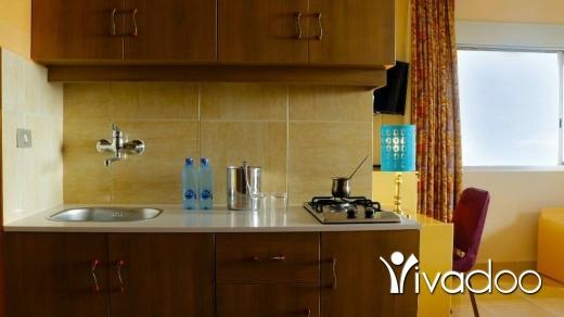 شقق في جونيه - Furnished apartments for rent in an Hotel in Jounieh